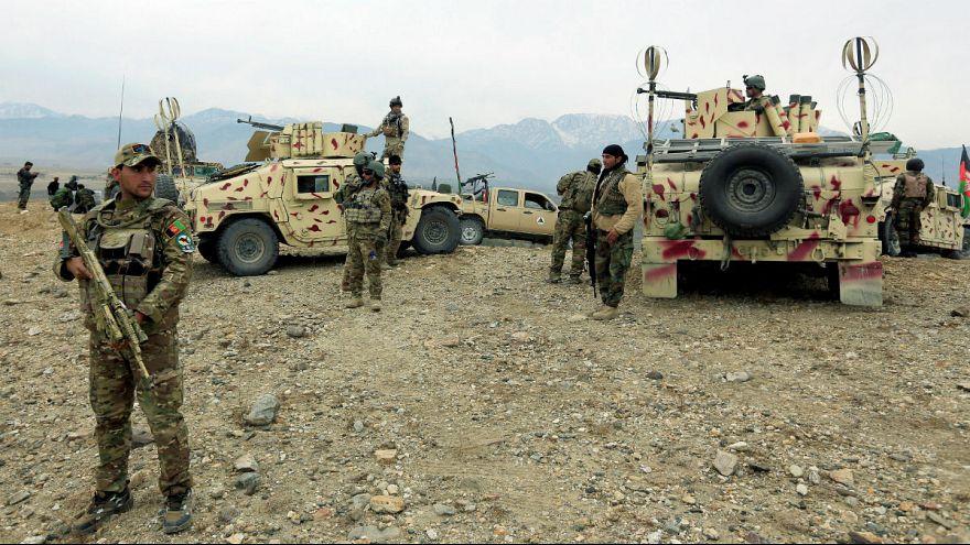 دستکم ۶۰ کشته در پی حملات طالبان به منطقۀ بالامرغاب در غرب افغانستان