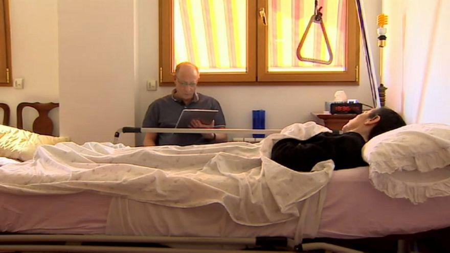 La eutanasia, a debate en España. ¿Y en el resto de Europa?