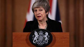 Британия начнет готовиться к выборам в Европарламент: Тереза Мэй в письме ЕС