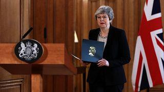 Theresa May pede extensão do prazo para o Brexit até 30 de junho