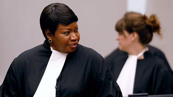 UCM Başsavcısı Fatou Bensouda