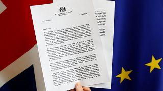 Brexit-Fristverlängerung: 30. Juni oder gleich 12 Monate oder...