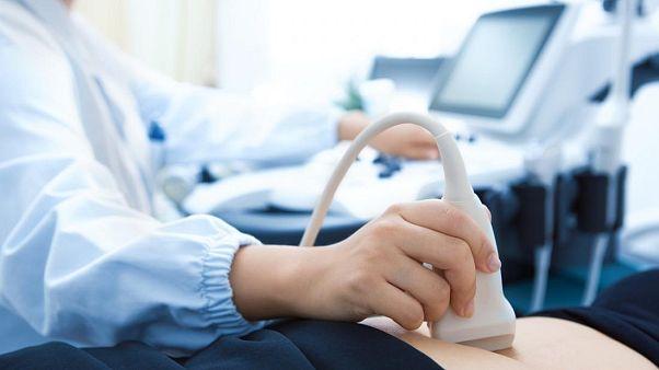 ABD'de tartışmalı karar: Kürtaj isteyen kadınlar önce ultrason ile kalp atışlarını dinlemek zorunda