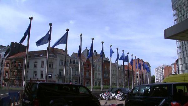 Brüsszelben fenntartásokkal fogadták May levelét