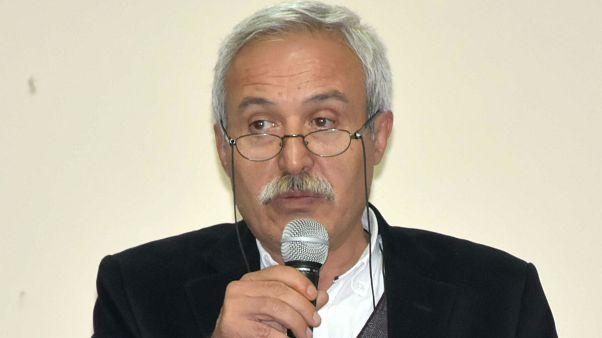 Diyarbakır'da seçimi kazanan HDP'li Adnan Selçuk Mızraklı'ya terör soruşturması