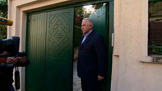 Korruption - Kroatiens Ex-Regierungschef Sanader in U-Haft