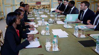 Fransa, Ruanda'daki soykırımın araştırılması için tarihçilerden oluşan bir komisyon kuruyor