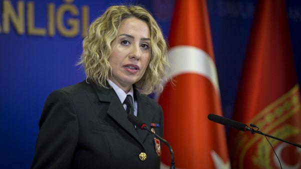 """Τουρκικό ΥΠΑΜ: """"Καμιά συμφωνία χωρίς έγκριση της Τουρκίας σε Αιγαίο, Κύπρο και Μεσόγειο"""""""