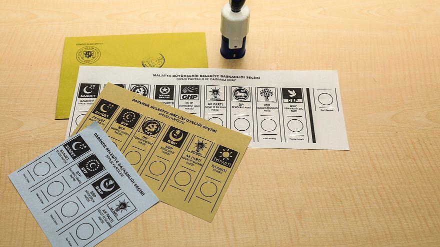 Ankara'da seçimleri kim kazandı