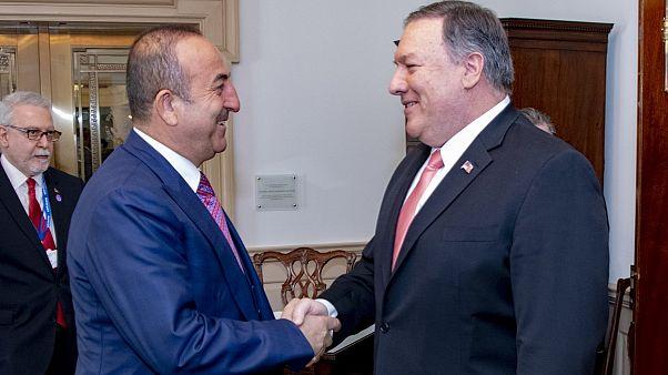 ΗΠΑ και Τουρκία «εκτοξεύουν S-400 και F-35»
