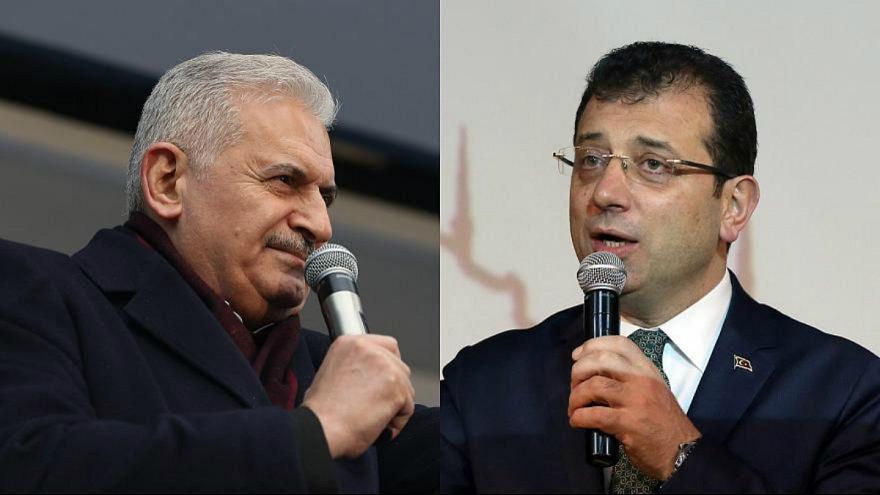 CHP ve AK Parti ellerindeki son sayım sonuçlarını açıkladı