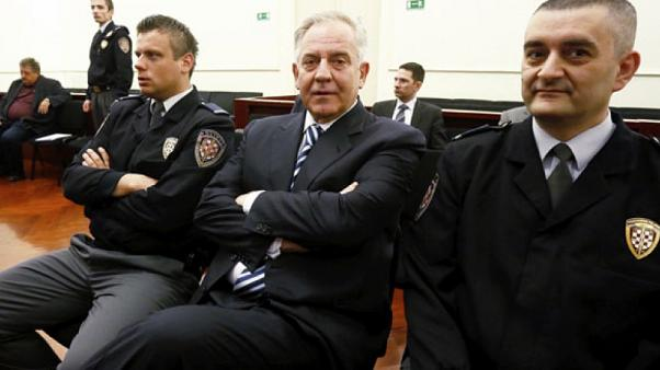 Eski Hırvatistan Başbakanı yolsuzluktan 6 yıl hapse mahkum oldu
