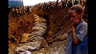 Rwanda : Emmanuel Macron veut ouvrir les archives