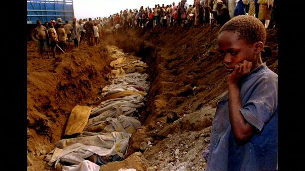 25° aniversário do genocídio no Ruanda: França abre os arquivos