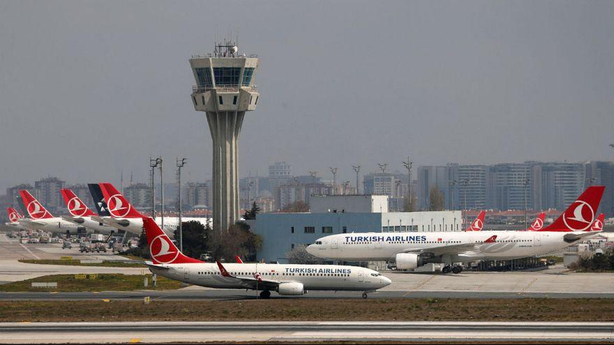 فرودگاه آتاتورک استانبول ۱۲ ساعت تعطیل میشود