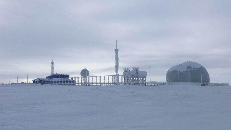 L'Arctique attire les convoitises russes