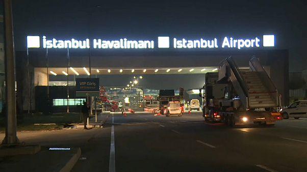 «Великий стамбульский переезд»