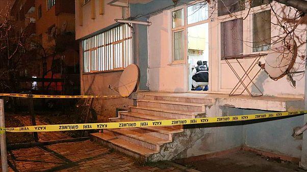 Türkiye'de son 3 yılda 932 kadın cinayete kurban gitti