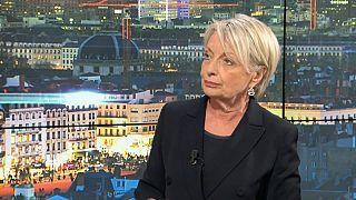 """Brexit : """"Une très grande lassitude"""" au Parlement européen"""