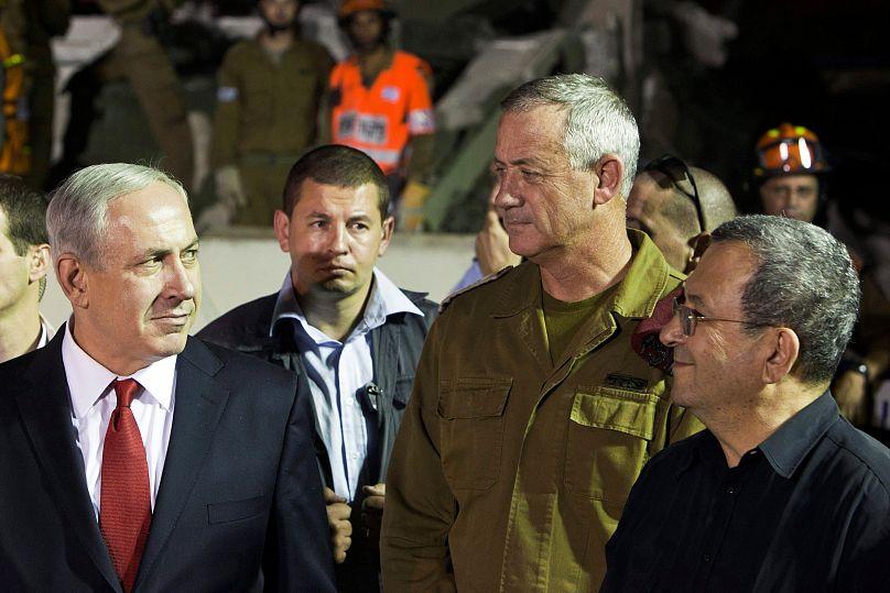 REUTERS/Nir Elias/File Photo