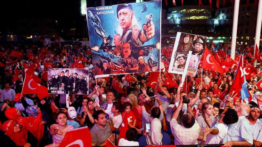 AK Partililer: Beka kavramı ile tanzim satışları bize zarar verdi
