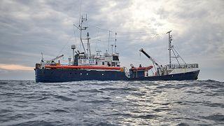 Η Ιταλία αρνείται να δεχτεί πλοίο με μετανάστες