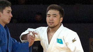 Grand Prix d'Antalya : Au paradis des judokas