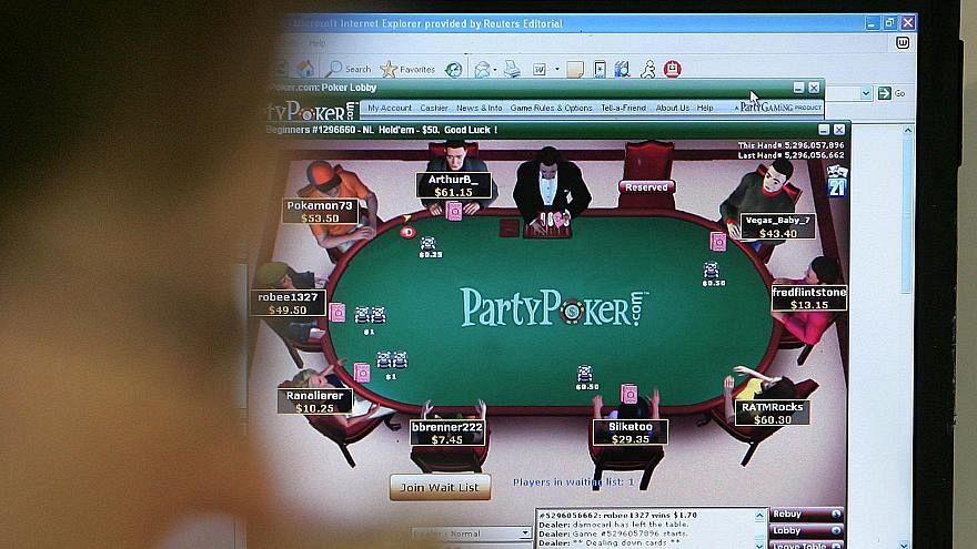 ارتفاع نسبة السويديات المهووسات بالمقامرة