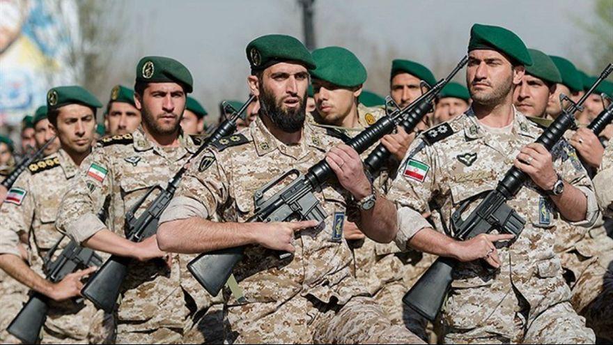 طرح آمریکا برای «تروریستی» خواندن سپاه پاسداران ایران