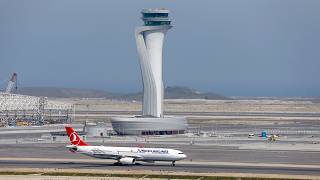 Istanbul's Ataturk Airport relocates within 45 hours