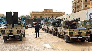 شورای امنیت و وزرای خارجه گروه ۷ خواستار توقف درگیریها در لیبی شدند