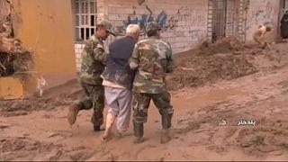 Τιτάνια μάχη για εκκένωση περιοχών στο Κουζεστάν