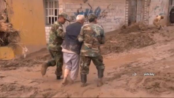 Video: İran'da sel felaketi; 70 kişi hayatını kaybetti