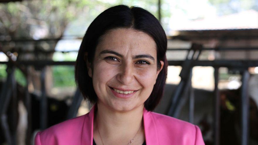 Babası vasiyet etti, Türkiye'nin en genç kadın belediye başkanı oldu