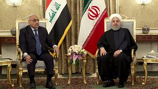 """خامنئي يدعو العراق إلى ضمان خروج القوات الأمريكية """"بأسرع ما يمكن"""""""