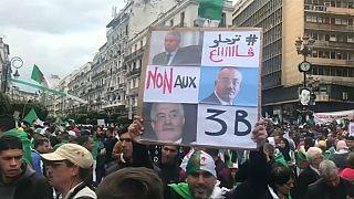 """الجزائريون يرفضون """"الباءات الثلاثة"""" فماذا يقصدون؟"""