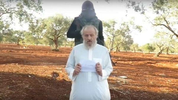 إطلاق سراح رجل أعمال إيطالي محتجز في سوريا منذ 2016