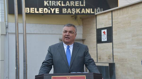 Kırklareli'nde oylar yeniden sayıldı: Bağımsız aday Kesimoğlu 112 oy farkla kazandı