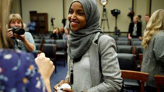 ABD: Müslüman vekili ölümle tehdit eden kişi 10 yılla yargılanacak
