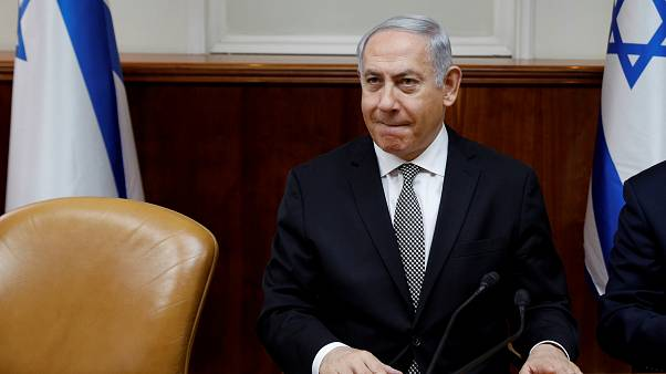 نتنياهو يفكر في ضم مستوطنات في الضفة الغربية المحتلة