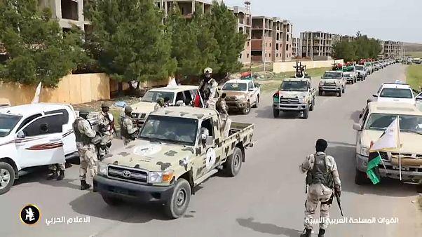 Για «προδοσία» κατηγορεί τον Χαφτάρ ο πρωθυπουργός της Λιβύης
