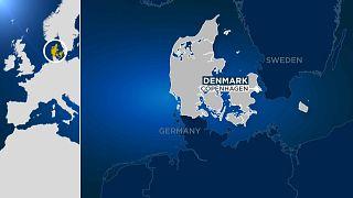 Sparatoria a nord di Copenhagen