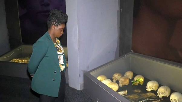 Rwanda remembers those killed in genocide 25 years ago
