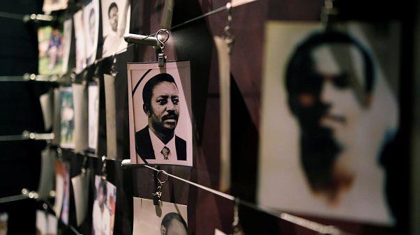 """Paul Kagame : """"En 1994, il n'y avait pas d'espoir, seulement les ténèbres"""""""
