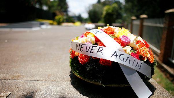 «Μαύρη» επέτειος της γενοκτονίας