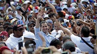بحران ونزوئلا؛ مخالفان مادورو بار دیگر به خیابانها آمدند