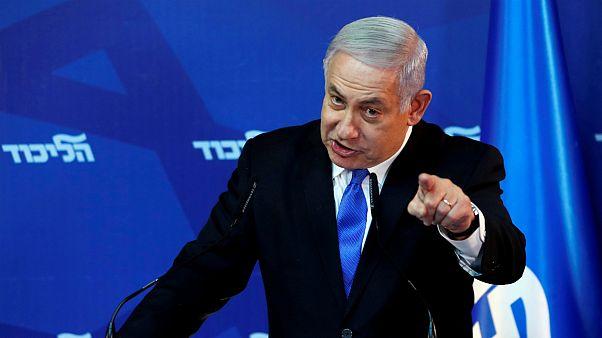 وعده انتخاباتی نتانیاهو: شهرکهای کرانه باختری به خاک اسرائیل ملحق میشوند