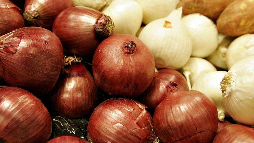 Gümrüksüz kuru soğan ithalatının süresi uzatıldı