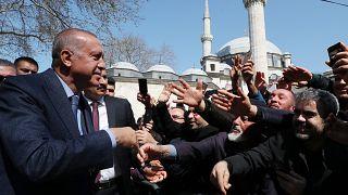 Erdoğan Moskova'ya gidiyor: Putin'le Suriye, S-400ler ve bölgesel konular görüşülecek