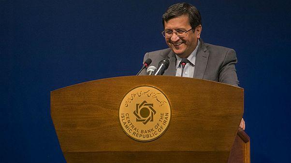 رئیس بانک مرکزی ایران: دلار بالای ۱۳ هزارتومان خریدار ندارد